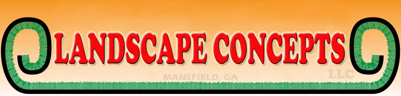 Landscape Concepts, LLC